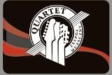 Logo firmy Quartet-zespół muzyczny na wesele, bal, studniówkę...