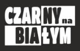 Logo firmy Czarny na Białym sp. z o.o.