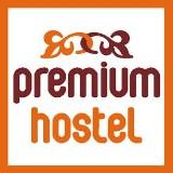 Logo firmy PREMIUM HOSTEL Kraków