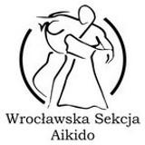 Logo firmy AIKIDO - Wrocławska Sekcja AIKIDO
