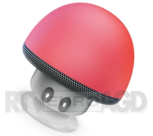 Setty Funky (czerwony)