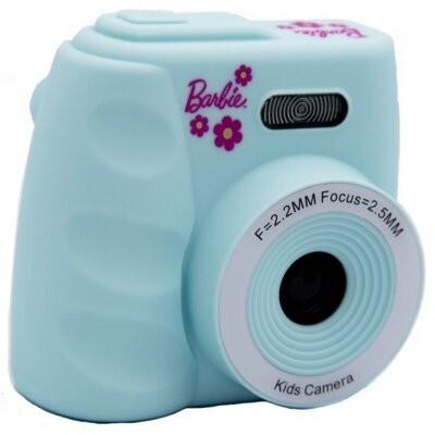 Aparat Barbie BB-KIDCAM20-LB