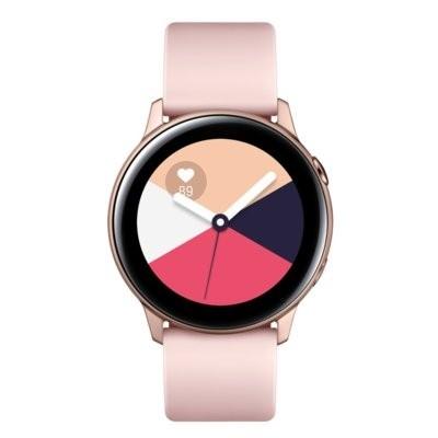 SmartWatch SAMSUNG Galaxy Watch Active Różowe złoto SM-R500NZDAXEO