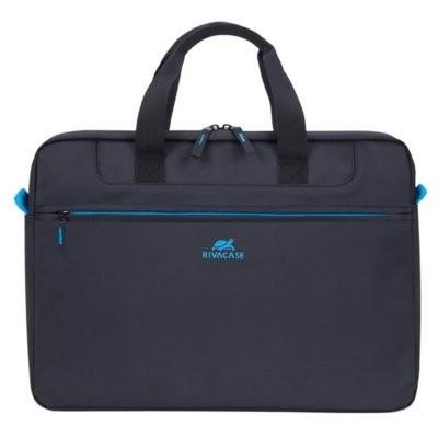 Torba na laptopa RIVACASE Regent 8027 15.6 cali Czarny