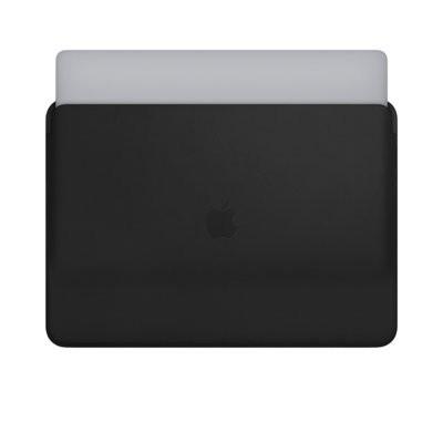 Etui APPLE Leather Sleeve do Apple MacBook Pro 13 cali Czarny MTEH2ZM/A