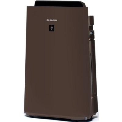 Oczyszczacz powietrza SHARP UA-HD40E-T Plasmacluster