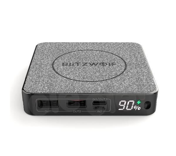 BlitzWolf BW-P13 10000 mAh QC 3.0, PD