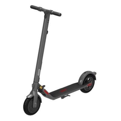 Hulajnoga elektryczna SEGWAY Ninebot Kickscooter E22E Szary