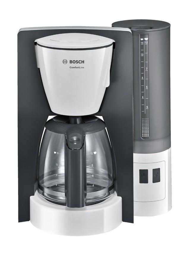 Ekspres do kawy przelewowy Bosch TKA6A041