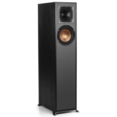 Kolumna głośnikowa KLIPSCH R-610F Czarny (1 szt.)