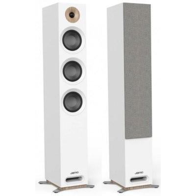 Kolumny głośnikowe JAMO S-809 Biały (2 szt.)