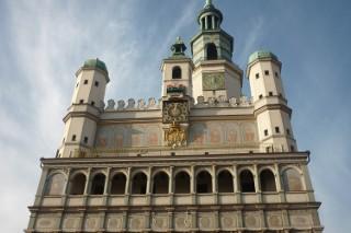 Rozpoznasz polskie miasta po jednym budynku?