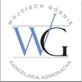 Logo firmy Kancelaria Adwokacka Wojciech Górnik