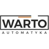 Logo firmy WARTO AUTOMATYKA Beninca Kraków serwis montaż