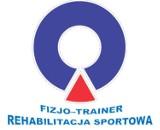 Logo firmy Fizjo-Trainer rehabilitacja sportowa Adam Skowron