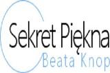 Logo firmy Sekret Piękna