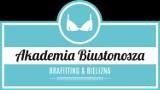 Logo firmy Akademia Biustonosza - Bielizna & Brafitting