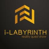 Logo firmy i-Labyrinth