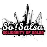 Logo firmy  SOLIDARITY OF SALSA KRZYSZTOF WALKOWIAK