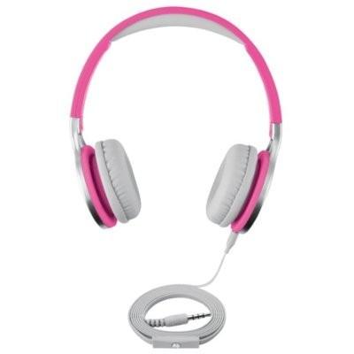 Słuchawki ISY IHP 1600 PI