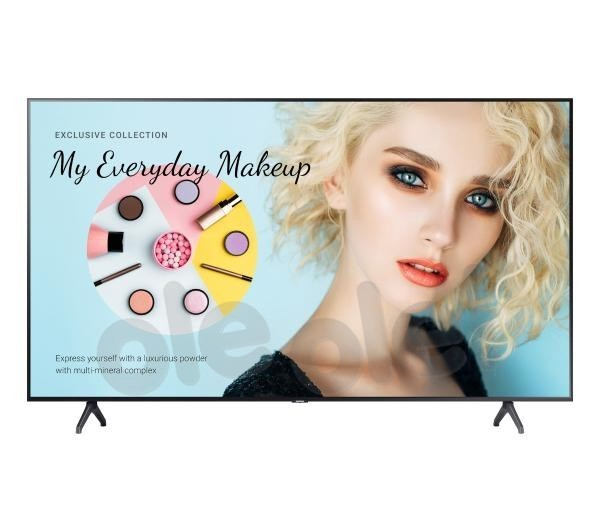 Samsung Business TV BE50T-H