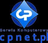 Logo firmy Cpnet.pl Sp. z o.o.