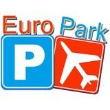 Logo firmy EUROPARK Piotr Kostrzewski