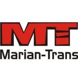 Logo firmy MT Marian Trans Najlepsza wypożyczalnia i serwis samochodów w Polsce!