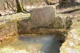 Źródełko Dohny w Żaganiu