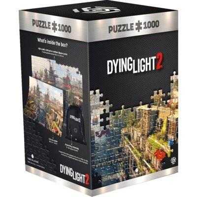 Puzzle CENEGA Dying Light 2 (City)