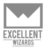 Logo firmy EXCELLENT WIZARDS