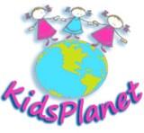 Logo firmy Sklep internetowy z zabawkami z zabawkami Kidsplanet-24