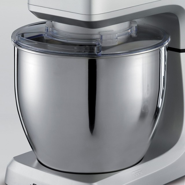 Robot planetarny Ariete Gourmet Pastamatic 7 szary