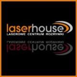 Logo firmy Laserhouse