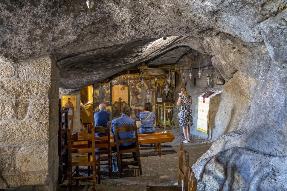 grecka izba turystyki