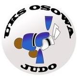 Logo firmy UKS JUDO GRIZZLY GDAŃSK