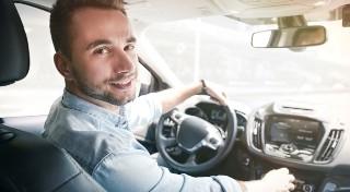 Zanim ruszysz z miejsca musisz...? Pytania z egzaminu na prawo jazdy