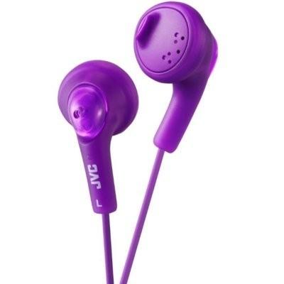 Słuchawki douszne JVC HA-F160-V-E Fioletowy