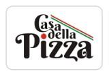 Logo firmy Casa della Pizza