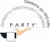 Logo firmy Agencja Cateringowa Party
