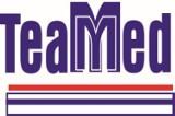 Logo firmy TeaMed SKlep Medyczny