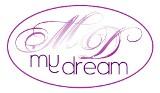 Logo firmy My Dream