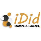 Logo firmy iDid Inoffice&Cowork