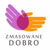 Logo firmy Zmasowane Dobro