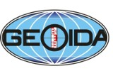 Logo firmy GEOIDA Usługi Geodezyjne Tomasz Kułakowski