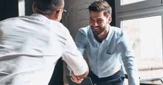 Poznaj kilka trików, które mogą Ci zabłysnąć na rozmowie o pracę!