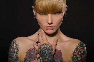 Jaki tatuaż najlepiej do ciebie pasuje? Wybierz wzór dla siebie! QUIZ