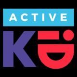 Logo firmy Active Kid Małgorzata Słowikowska