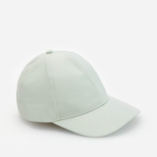 Reserved - Wodoodporna czapka z daszkiem - Turkusowy