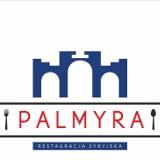 Logo firmy PALMYRA ZEER MAJED